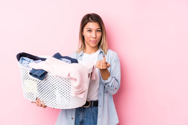 Laundry_Girl